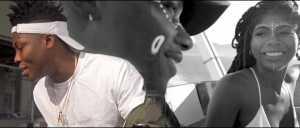 Young Paris - One Time ft. Reekado Banks